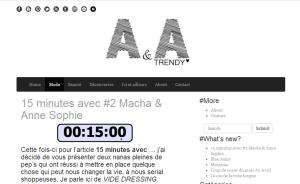 A&A TRENDY